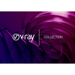 V-Ray Collection  - un an