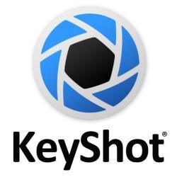 Maintenance KeyShot