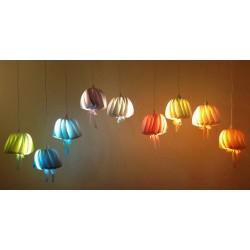 Audrey Lights by Michelle Fremont. Créé avec Graphite.