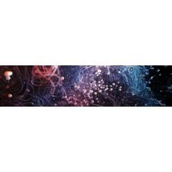 Créé grâce à X-Particles.