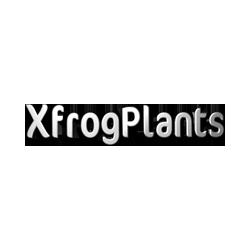 XfrogPlants