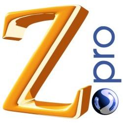 Form.Z pro 8