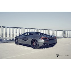 Visual State - McLaren by Panos Zompolas