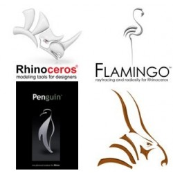 Bundle RHINOCEROS 6 pour...