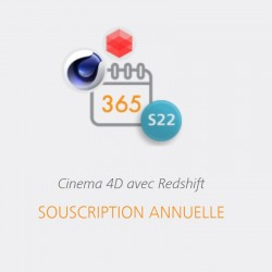 Bundle CINEMA 4D S22 +...