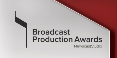 Cinema 4D R21 lauréat d'un prix « Broadcast Production Award » de NewscastStudio