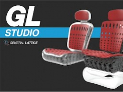 Nouveau plugin pour Rhino 3D  : GL Studio de General Lattice