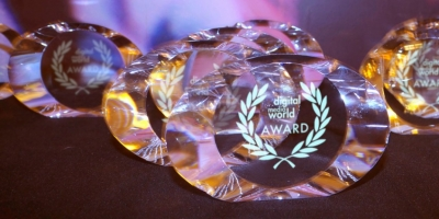 Cinema 4D R20 récompensé par un Digital Media World Award